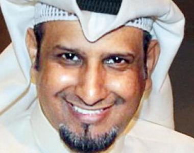 خالد العجيرب