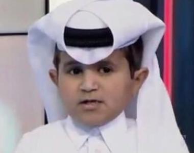 ناصر الابهق شبل قطر