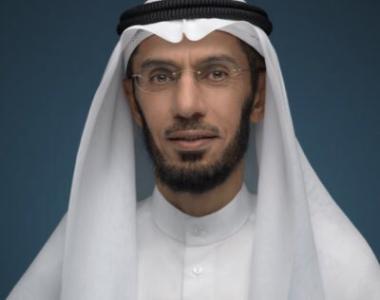 الشيخ محمد العوضي