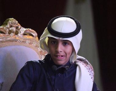 عمر العتيبي