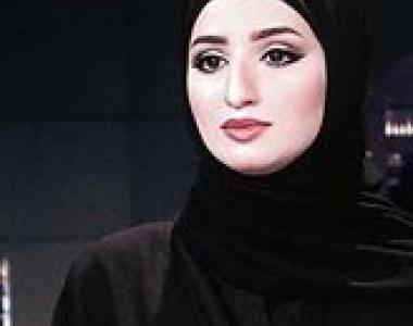 مريم العوضي